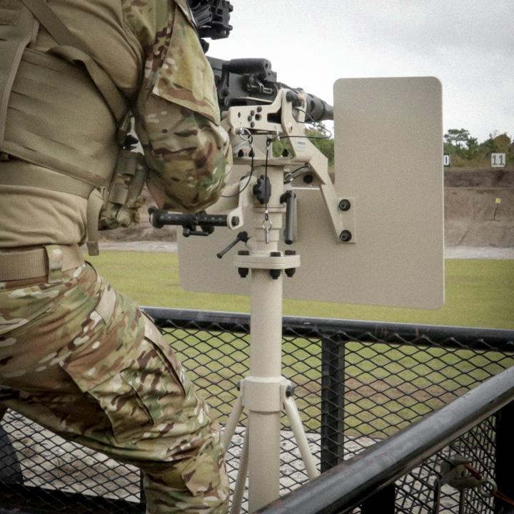 PROTECH® Armor Systems Gun Mounts